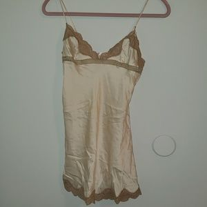 Victoria Secret Cami Slip Dress